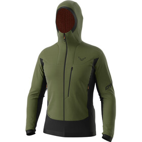 Dynafit Free Alpha Direct Jacket Men, olive/noir